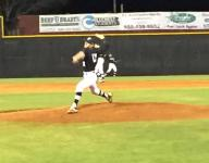 Lockman's one-hitter paves way for Tate win