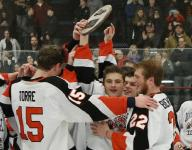 Mamaroneck advances to states with 5-1 win over Massena