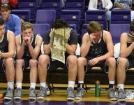 FRA boys blow 31-point lead, fall in DII-A final