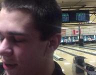 Prep bowling finals: Davison's Taylor Davis rolls 300, wins state title