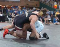 Riverdale wrestling scores second-place team effort