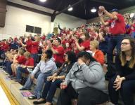 Kennedy girls basketball wins first state championship