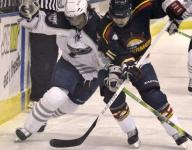 Ailing Peoria goalie makes Ice Flyers sick in shutout win