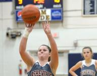 Full WNC all-conference girls basketball list