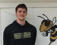 Cottrell leaves behind Hayesville scoring record