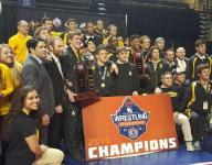 Bentley guides Mountaineers to 1st SoCon title in 13 years