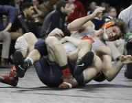 Realbuto, Rodrigues qualify for NCAA wrestling tourney