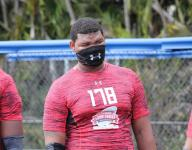 Recruiting: Wolverines building buzz with Florida prospects