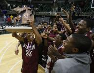 Wednesday's boys basketball district playoffs schedule