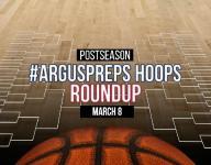 #ArgusPreps Roundup (March 8)