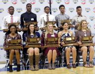 Five from Midstate win Mr., Miss Basketball awards