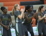 Thursday's girls basketball regional finals results