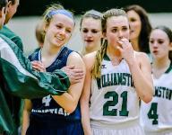 Williamston girls fall short in Class B regional semifinals
