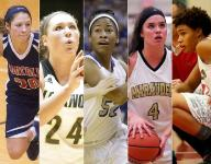 2016 ALL-USA Central Indiana girls basketball Super Team