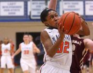 Blackman's Crystal Dangerfield named national player of year