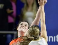 Dickson County girls edged in AAA quarterfinals
