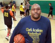 Anthony Gaines: The gentle giant of Clark basketball