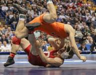 NCAA wrestling: Realbuto gets 2-seed, Rodrigues is 6