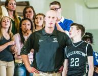 Williamston boys hoops coach out indefinitely after discovery of brain tumors