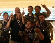 Bowling team ends Eastern's 35-year state title drought