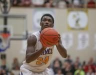 Transfer's return home has sparked Carmel to regional appearance