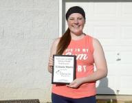 Mission Health Spotlight Player: Michaela Morris