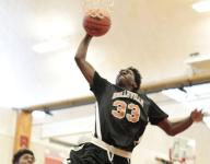 Friday's boys basketball district finals results