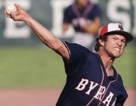 Byram Hills, Rye have power arms, championship hopes