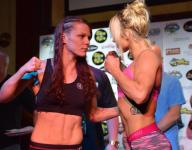 Couples night, homecoming return part of Island Fights card