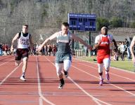 WNC track results