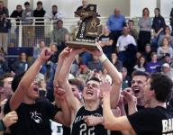 Williamston tops rival Lansing Catholic for district title