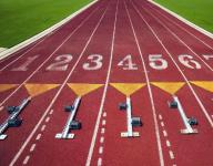 Wolverine Co-Ed Classic track results