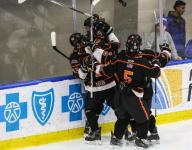 Ewald, Mamaroneck to play for state title Sunday