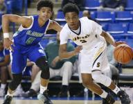 Sanford takes charge late, downs St. Georges for title