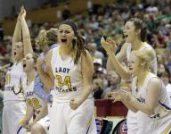 Crane caps state championship four-peat with emotional win