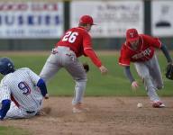 Prep baseball season off and running