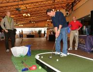 Education is a primary focus at Journal News Golf Show