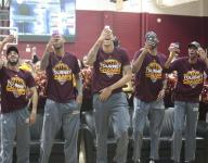 After long wait, Iona earns date with Iowa State
