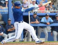 Burns, Gonzales off to strong spring training starts