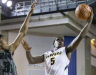 Blue-Gold all-star games cap basketball season
