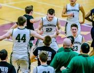 Williamston rallies to beat reigning state champs Godwin Heights