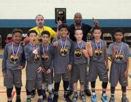 Warriors win Charlotte tournament; plan tryouts this week