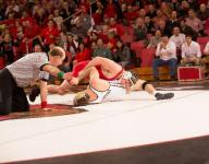 Fan info for the NCAA wrestling championships at MSG