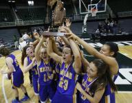 Scoreboard: Michigan girls basketball quarterfinals