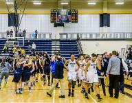 Class A Girls Basketball State Quarterfinal