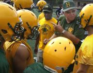 Harrison High closing means losing great coach, program