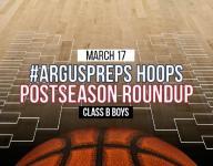 #ArgusPreps Hoops Roundup: Class B Boys (March 17)
