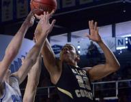 Clay County boys fall in overtime