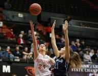 Silverton's Alia Parsons is the athlete of the week