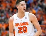 Pine Plains' Lydon fulfills March Madness dream as Syracuse freshman